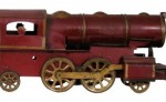 LARGE-DAYTON-ANTIQUE-TOY-HILL-CLIMBER-LOCOMOTIVE-Seller-Andrew-Spindler-Antiques1