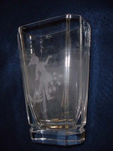 tips for cleaning cloudy glass by reyne haines the antique auction forum. Black Bedroom Furniture Sets. Home Design Ideas