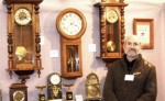113. Bob Frishman on Clocks