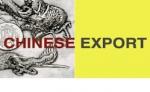 129. Adrien von Fersct, Chinese Export Silver