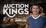 130. Paul Brown, Auction Kings