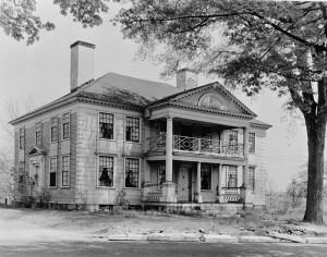 1790_House,_Woburn,_Massachusetts_circa_1930s