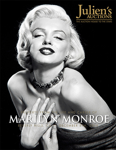 marilyn-monroe-auction-catalog